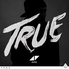 <b>True</b> by <b>Avicii</b> on Spotify