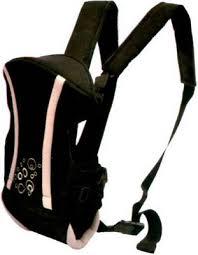 <b>Рюкзак</b>-<b>кенгуру Baby Care 5015</b> Black купить в интернет ...