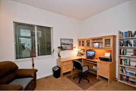 secondary bedroom or spacious in home office bedroom home office