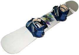 Сноуборд (<b>спортивный инвентарь</b>) — Википедия