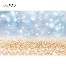 2019 <b>Laeacco Glitter Light Bokeh</b> Polka Dots Portrait Baby Photo ...