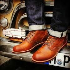 Red wing blacksmith: лучшие изображения (12) | Обувь, Мужская ...