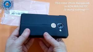 Flip PU Leather (NO)Magnetic Smart Flip Case <b>For Letv LeEco Le</b> ...