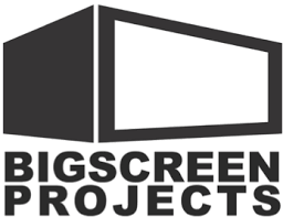 <b>Big Screen</b> Projects