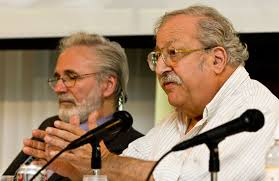 "... politics and very little to do with citizenship, from my point of view,"" said Marshall Ganz, right, a lecturer in public policy at the Kennedy School. - fe3-2"
