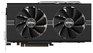 <b>Видеокарта Sapphire Nitro+ Radeon</b> RX 570 1340MHz PCI-E 3.0 ...