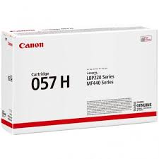 <b>Картридж Canon 057H</b> BK 3010C002 купить в Москве, цена на ...