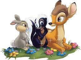"""Résultat de recherche d'images pour """"bambi gif"""""""