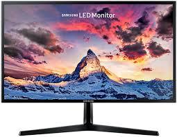 Купить компьютерный <b>монитор Samsung S27F358FWI</b> Glossy ...