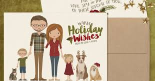 Where To Get Holiday Cards That Won't Look Like Everyone Else's ...