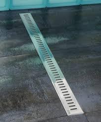 <b>Сливной канал Ravak</b> Zebra 950 хром
