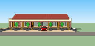 HOUSE PLANS FOR YOU  November BOARDING HOUSE PLAN
