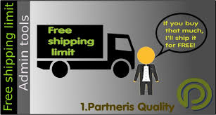 Free Shipping Limit for OpenCart 3.x - OpenCart