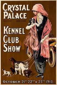 Afbeeldingsresultaat voor eerste hondenshow nederland 1890