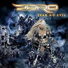 <b>Doro</b> - <b>Fear No</b> Evil: Ultimate Collectors Edition - Amazon.com Music