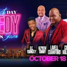 Sweetest Day Comedy Jam 2019 in Chicago, IL - Oct 19, 2019 8:00 ...