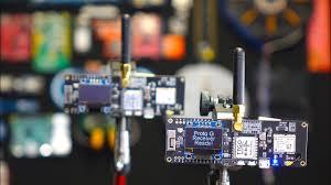 <b>TTGO T</b>-<b>Beam</b> // <b>ESP32</b>, GPS, LoRa & Bluetooth - YouTube