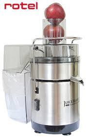 <b>Соковыжималка Rotel Juice</b> master Professional 42.8