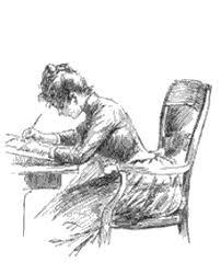 Resultado de imagem para escritoras