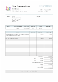 service invoice template it consultant excel hourlyserviceuk pr doc 7941125 copy of invoice template it contract it invoice template template full