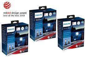 Светодиодные <b>лампы Philips X-tremeUltinon</b> gen2 завоевали ...