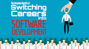 the unspoken benefits of switching careers into software the unspoken benefits of switching careers into software development simple programmer