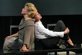 Спектакль <b>О чем говорят мужчины</b> & женщины театр-фестиваль ...