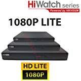 <b>HIKVISION DS-7216HQHI-K2</b> DVR HD TVI 4.0 Recorder: Amazon ...
