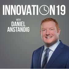 Innovation19 with Daniel Anstandig