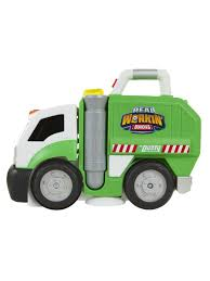 Машина для уборки, 3 в 1, <b>Real</b> Workin' Buddies <b>Jakks Pacific</b> ...