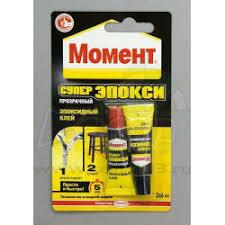 """Отзывы о <b>Клей Henkel Момент</b> """"<b>Супер</b> эпокси"""" прозрачный ..."""