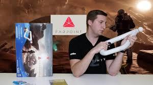 PlayStation VR AIM Controller | <b>Контроллер прицеливания</b> | Farpoint