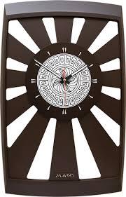 Деревянные <b>настенные часы Mado MD</b>-<b>598</b> — купить в интернет ...