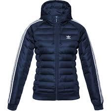 <b>Куртка женская Slim</b>, <b>синяя</b> - Интернет-магазин Gen.RU