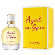 <b>Lanvin</b> | <b>Perfume</b> NZ