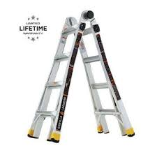 <b>Multi</b>-Position Ladders - Ladders - The Home Depot