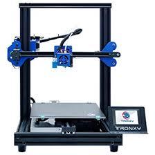 3D Printer, <b>TRONXY XY-2 PRO DIY</b> Printer, Auto Leveling, Dual ...