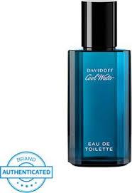 Buy Davidoff <b>Coolwater Men</b> Eau de Toilette - 40 ml Online In India ...