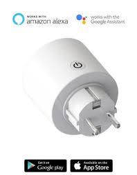 <b>Smart WiFi</b> Plug <b>16A EU</b> | Marsh