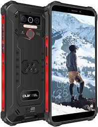 OUKITEL WP5 (2020) Rugged Smartphone ... - Amazon.com