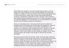 swine flu essay   academic words essay on swine flu  causes and cure