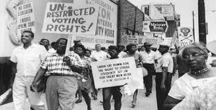 Image result for voting rights jim crow images