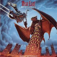 <b>Meat Loaf</b> - <b>Bat</b> Out Of Hell II: Back Into Hell | Discogs
