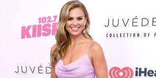 'Dancing With the Stars' Reportedly Casting 'Bachelorette' Hannah ...