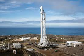 Council Post: Eight Ways Commercial <b>Space Travel</b> Will Change ...