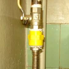 <b>Диэлектрическая</b> вставка для газа: виды газовых муфт и правила ...