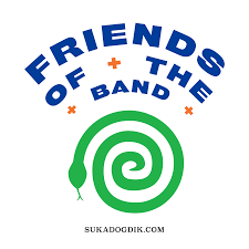Friends of the Band