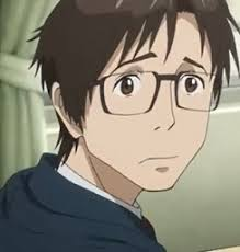 Image result for shinichi parasyte