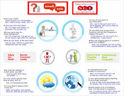 small talk examples business english competition st george business small talk