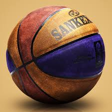 New <b>High Quality</b> Size 7 PU Basketball Balls <b>4 Colors</b> Competition ...